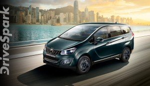 The Mahindra Marazzo MPV has been launched at attractive prices.