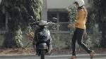 തനിയെ ബാലൻസ് ചെയ്യുന്ന ഇലക്ട്രിക്ക് സ്കൂട്ടറുമായി സ്റ്റാർട്ട്-അപ്പ് കമ്പനി