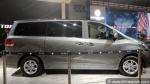 2021 -ഓടെ G10 അവതരിപ്പിക്കുമെന്ന് എംജി; എതിരാളി കിയ കാര്ണിവല്