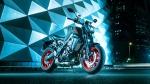 മുഖംമാറി, കൂടെ ഭാവവും; പുതിയ 2021 മോഡൽ MT-09 പുറത്തിറക്കി യമഹ