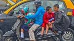 ബെംഗളൂരുവിൽ കുട്ടികളുടെ ഹെൽമെറ്റുകൾക്ക് വൻ ഡിമാന്റ്