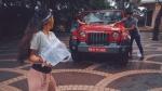 പുറംമാത്രമല്ല അകവും കഴുകാം; മഹീന്ദ്ര ഥാറിന്റെ പുതിയ പരസ്യ വീഡിയോ കാണാം