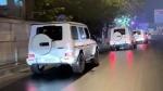 അംബാനിയുടെ സുരക്ഷ വലയം ശക്തമാക്കാൻ മെർസിഡീസ് ബെൻസ് G63 AMG