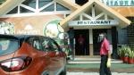കൊവിഡ് കാലത്ത് ഭക്ഷണം കാറിലെത്തും; പുത്തൻ ഇൻ-കാർ ഡൈനിംഗ് സമ്പ്രദായം അവതരിപ്പിച്ച് KTDC