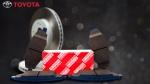 കൊവിഡ് കാലത്ത് പാർട്സിനായി ഇനി പുറത്തുപോവേണ്ട; ഡോർ ഡെലിവറി സംവിധാനം ആരംഭിച്ച് ടൊയോട്ട