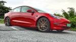 ഗ്രൗണ്ട് ക്ലിയറൻസ് ഇതുപോര; Tesla Model 3 ഇലക്ട്രിക്കിന്റെ അവതരണം വൈകിയേക്കാം