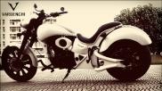 13 ലക്ഷം രൂപയ്ക്കൊരു ബുള്ളറ്റ് മോഡിഫിക്കേഷന് — വീഡിയോ