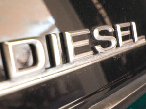 Special Tax On Diesel