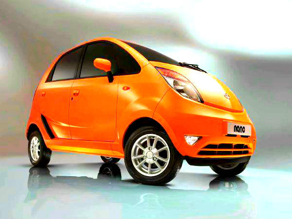 dream a diesel tata nano is over