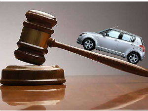 Maruti Suzuki Faces Court Case