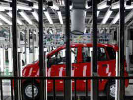 Maruti Manesar Plant Will Re Open Soon
