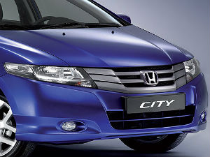 Honda City New Automatic Variant