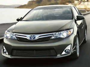 Toyota Cars On High Demand