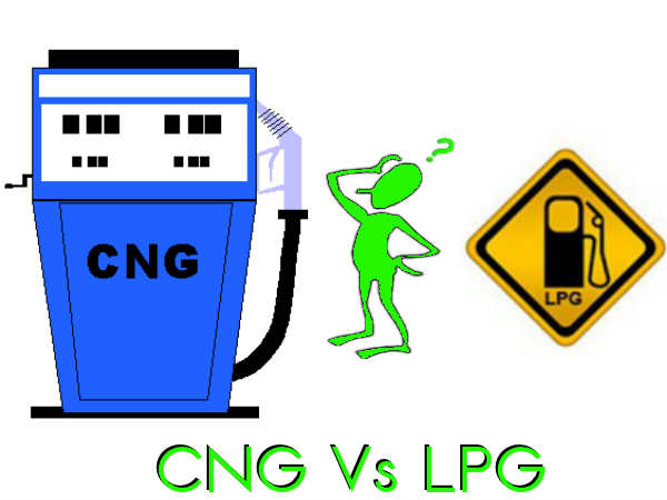 what is better lpg or cng comparison