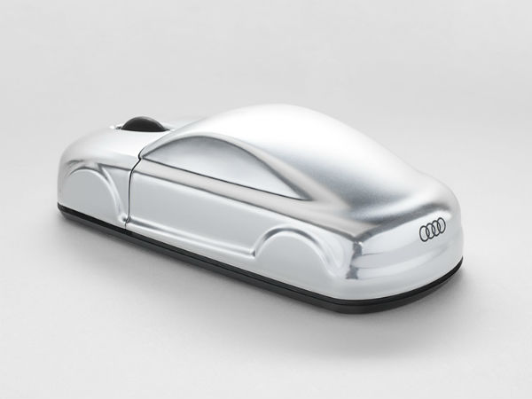 Audi Launched wireless mouse