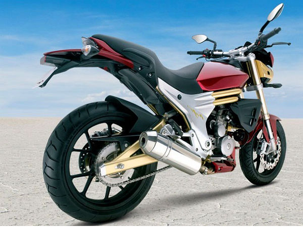Mahindra Mojo Launch In Feb At 2014 Auto Expo Confirmed