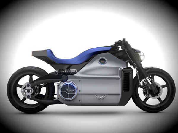 Voxan Wattman‌ The Fastest Electric Cruiser In The World