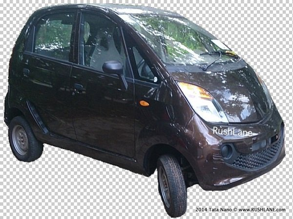 Tata Nano Diesel Coming To Auto Expo