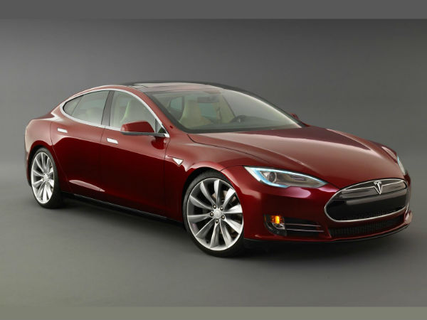 Apple and Tesla to join fto make an iCar