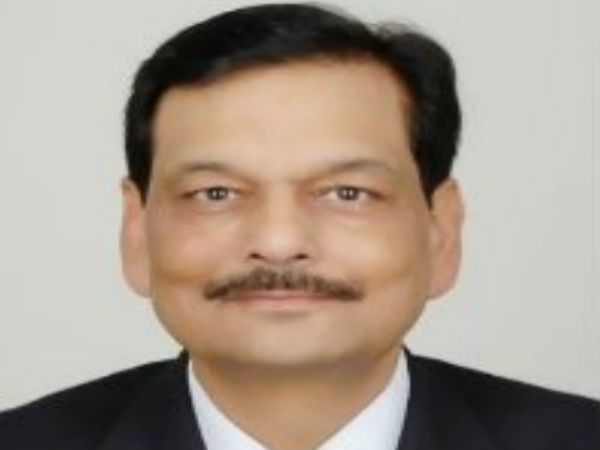 Arvind Saxena Joined as President and Managing Director of GM