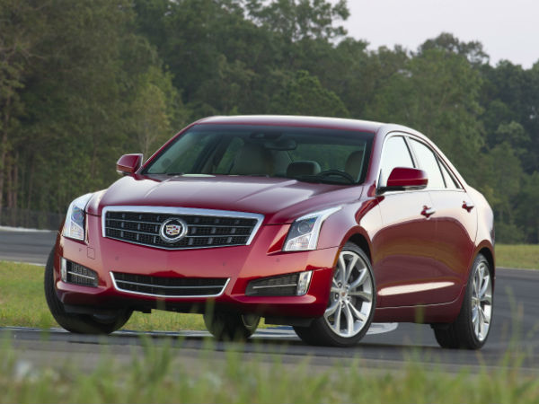Cadillac To Pay People Who Test Their Vehicles
