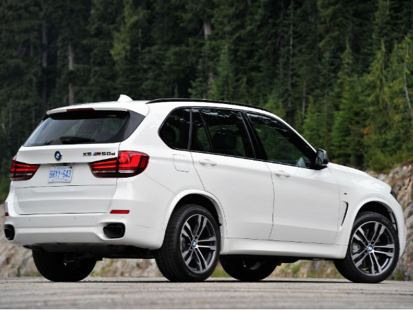 New BMW X5 Launching In India Soon