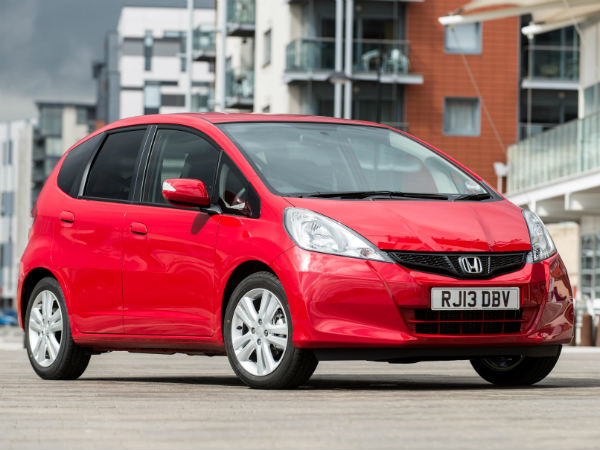 Honda Jazz Awarded Most Reliable Car Of 2014