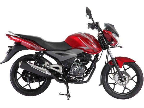 Bajaj Discover 125 ST Discontinued In India
