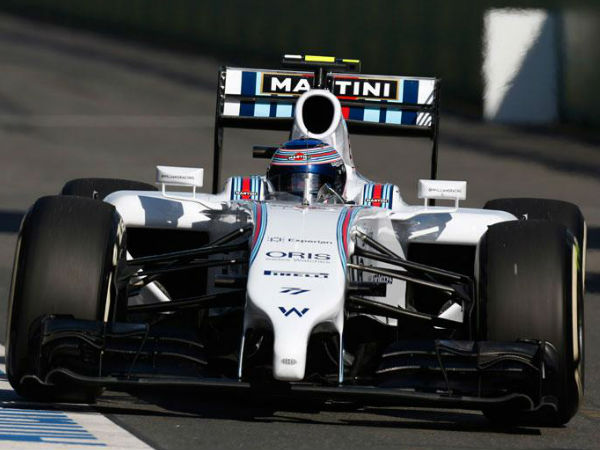 Williams Urge for Cost Cutting Measures Formula One