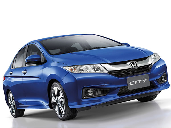 Honda Cars India Sales Report