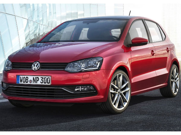 2014 Volkswagen Polo India Launch In July