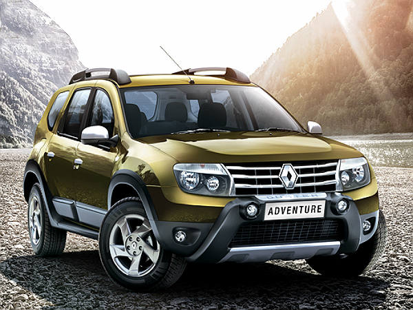 Renault hikes prices of Duster, Scala, and Pulse