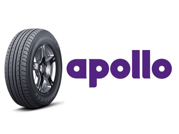 Apollo Tyres for Huge Investment in Kerala