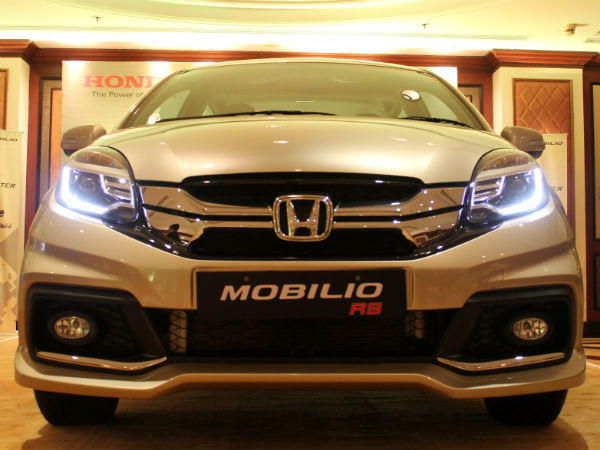 Honda Cars India Limited Sales Grow In July