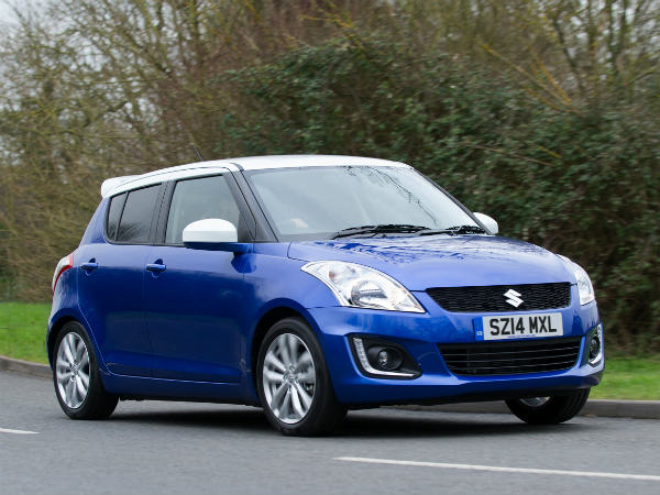 Maruti Suzuki Launching Refreshed Swift Post Festive Season