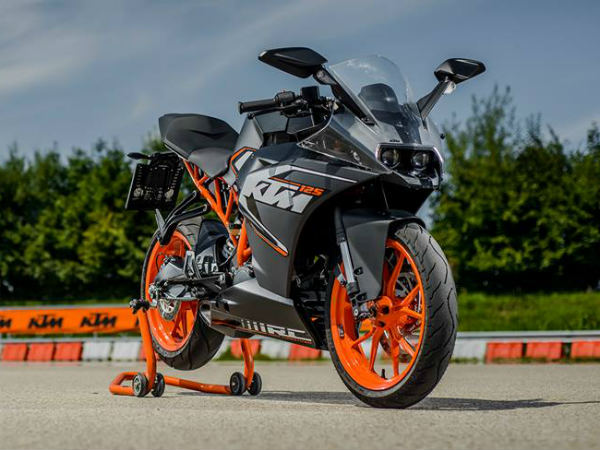 KTM India Will Export Motorcycles To United States Of America