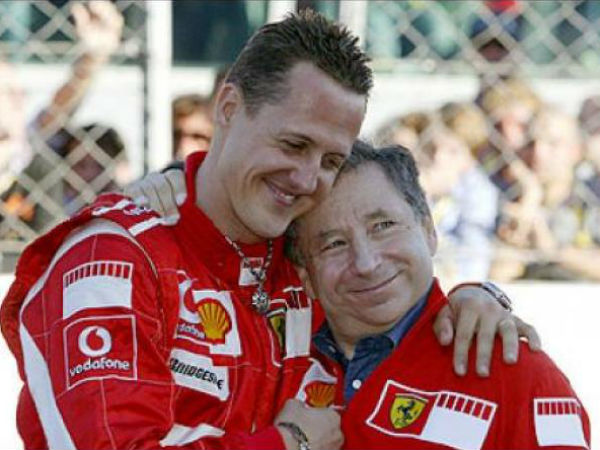 Michael Schumacher To Live A Relatively Normal Life Again