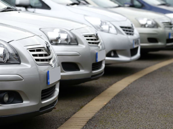 Car Makers Refrain From Price Hike For The Eighth-Straight Month
