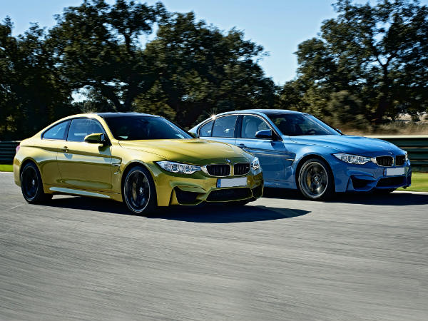 BMW To Hike Price For All BMW And MINI Models