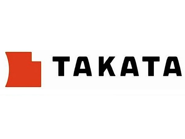 Takata CEO We Have Enough Money To Deal With Recalls