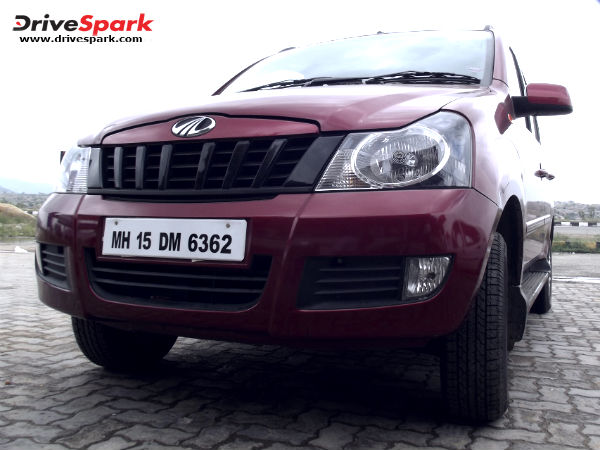 Mahindra Quanto Facelift in the works