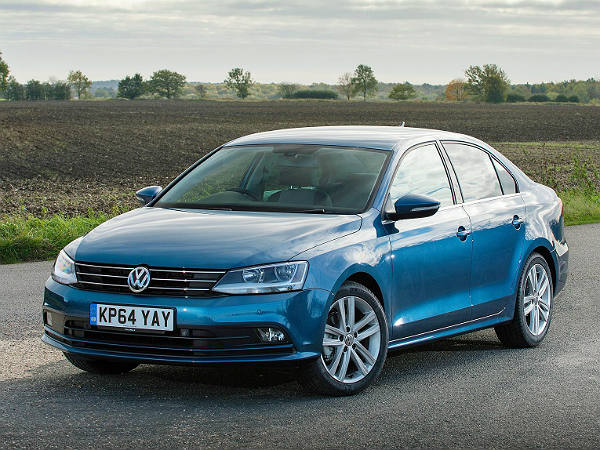 New Volkswagen Jetta To Launch On 17th February, 2015