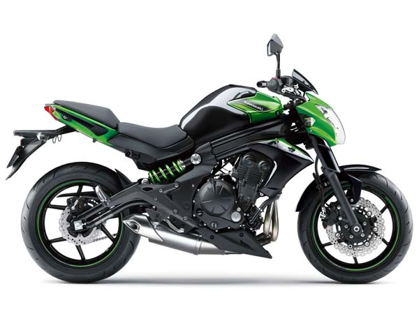 Kawasaki Ninja 650 and ER-6n Receives Cosmetic Update For 2016