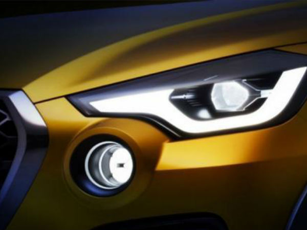Datsun concept car to be revealed at Tokyo motor show