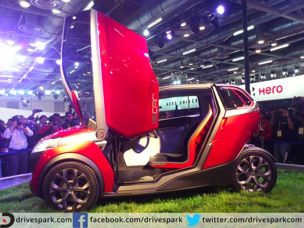2016 Delhi Auto Expo Promises To Be Bigger