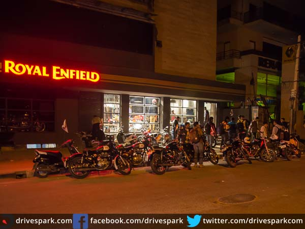 Royal Enfield To Set Up Third Manufacturing Plant In India