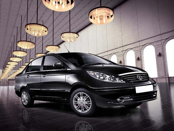 Tata Manza And Vista Phased Out Owing To Nil Sales