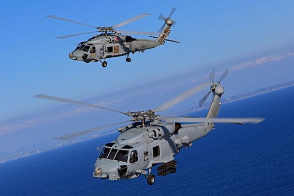 ഇന്ത്യ വാങ്ങാൻ ഒരുങ്ങുന്ന സിക്കോർസ്കി MH-60R സീഹോക്ക് ഹെലികോപ്റ്ററുകളെ കുറിച്ച് അറിയേണ്ടതെല്ലാം