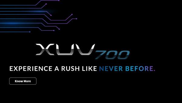 ഇനി വൈകിയേക്കില്ല, മത്സരം കൊഴുപ്പിക്കാൻ XUV700 ജൂലൈയിൽ അവതരിപ്പിച്ചേക്കും