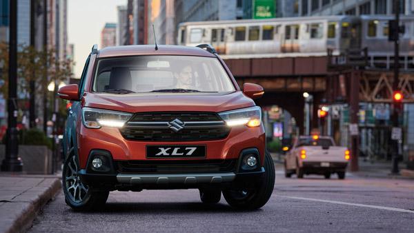 XL 6 -ന്റെ വല്യേട്ടൻ XL 7 എംപിവിയെ ഇന്ത്യൻ വിപണിയിൽ അവതരിപ്പിക്കാനൊരുങ്ങി മാരുതി
